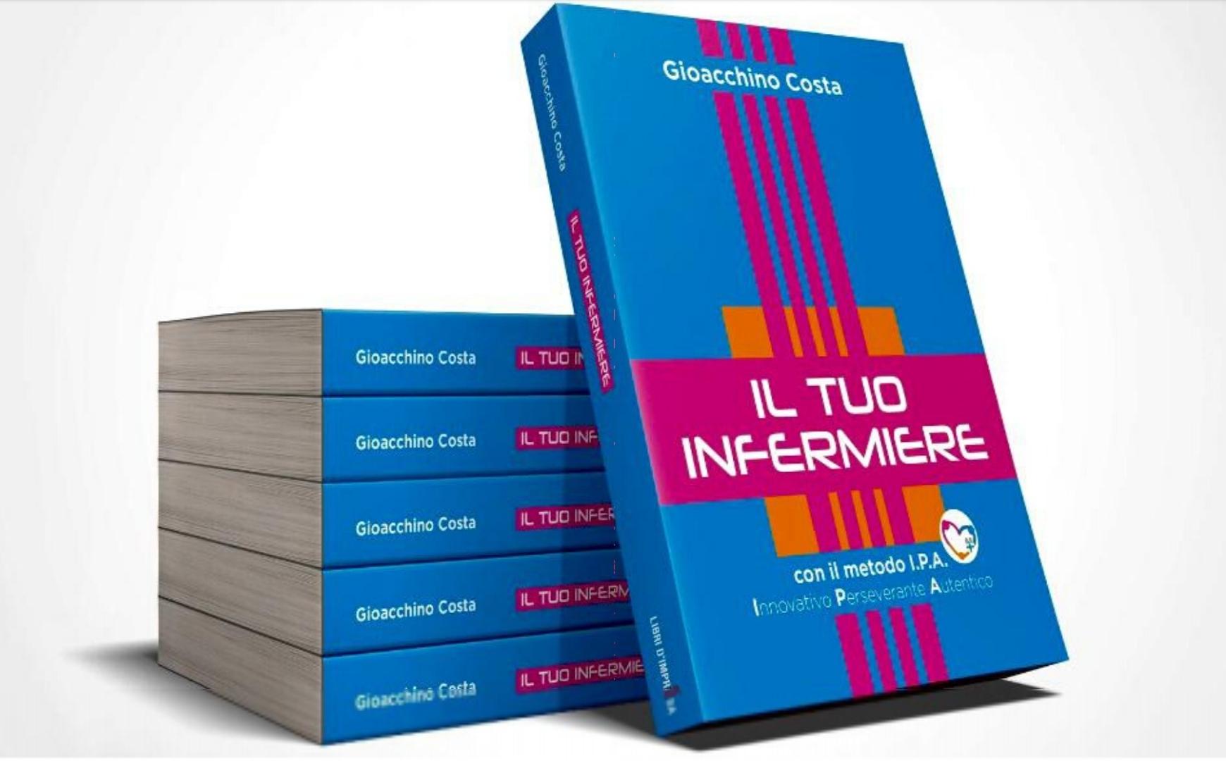 Solo oggi Gratis volume sull'Infermierisca di nuova generazione. Ecco metodo IPA.