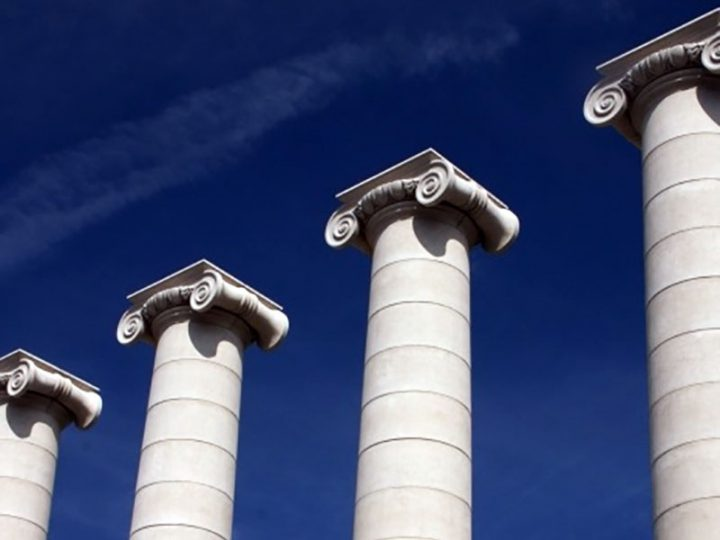 I quattro pilastri del Positive Error Management per Medici, Infermieri, OSS e Professioni Sanitarie.