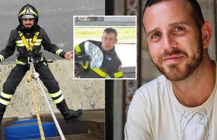 Tre pompieri morti dopo esplosione. A nulla sono serviti i soccorsi. Ecco chi sono le 3 vittime.