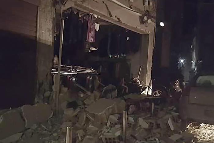 Terremoto in Albania. Crolli a Durazzo. Scosse avvertite in Puglia e Basilicata. Morti e feriti.