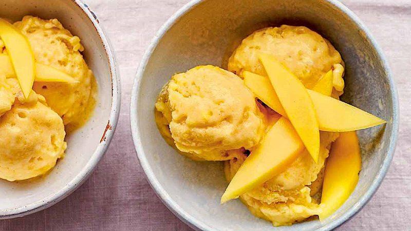 Ragazzo di 15 anni inventa gelato per il morbo di Crohn!