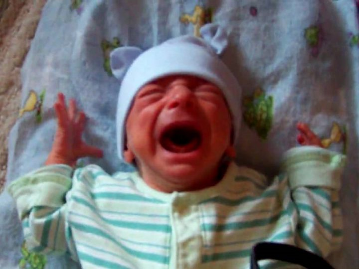 Quattro neonati positivi alla Cocaina: ostetriche e medici sconvolti!