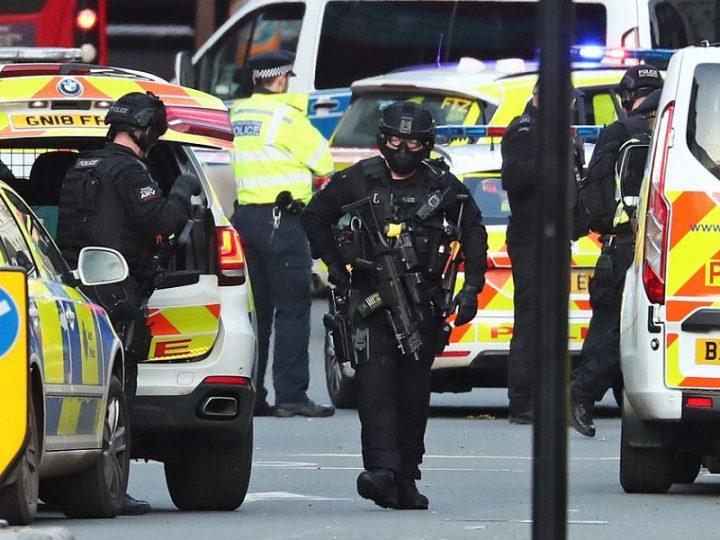 Terrorismo Islamico a Londra, L'Aja e Parigi. Ipotesi nuovi attacchi in arrivo.