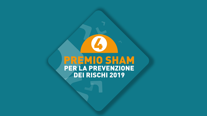Premio Sham 2019: presentate 120 best practices made in Italy!