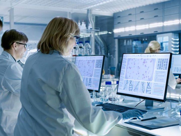 Mieloma: ricercatrice toscana premiata negli Stati Uniti!