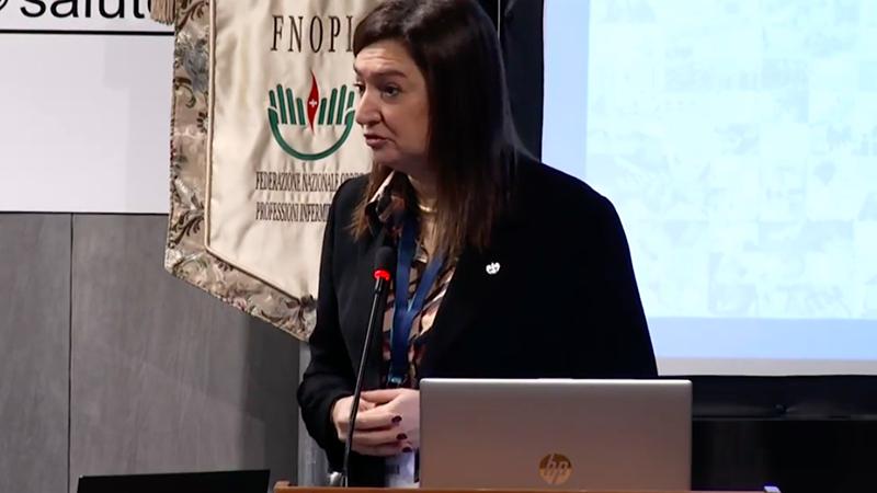 Libera Professione Infermieristica: tutte le novità emerse al recente Forum Risk Management di Firenze.