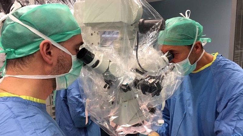 Alta Chirurgia Maxillofacciale: la storia a lieto fine di un paziente kossovaro.