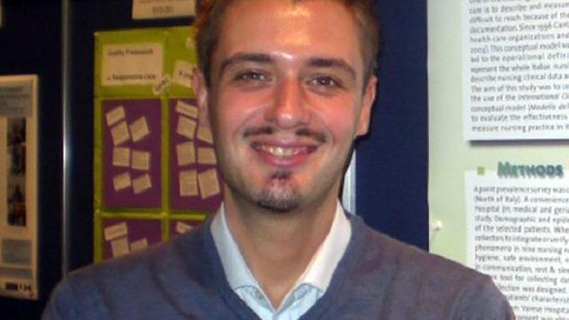 Davide Ausili sbarca diventa membro del comitato esecutivo della fondazione europea infermieri di diabetologia.