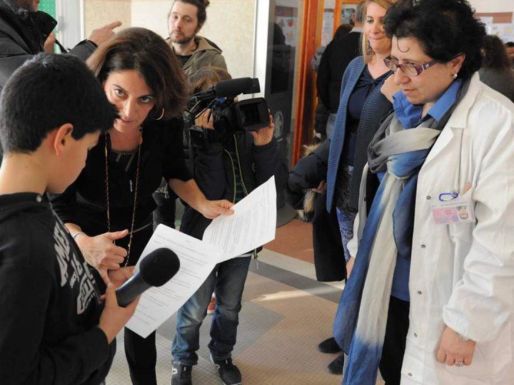 Silvia Scelsi nuovo presidente ANIARTI: dirigerà gli Infermieri dell'area critica.