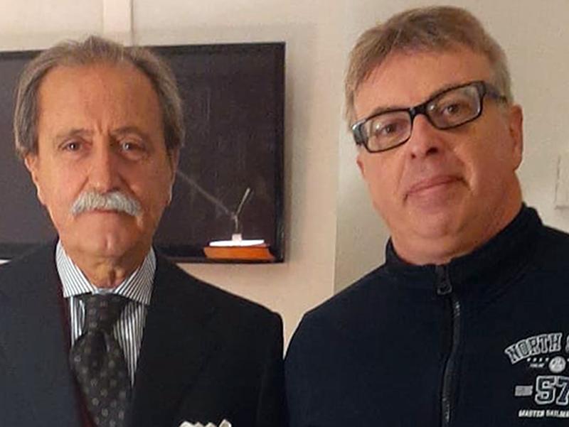 FIALS Bologna dona fondi all'AMACI: il sindacato a favore dei pazienti chirurgici pediatrici.
