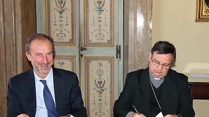 Infermiere di Parrocchia: accordo definitivo tra ASL Roma 1 e Diocesi.