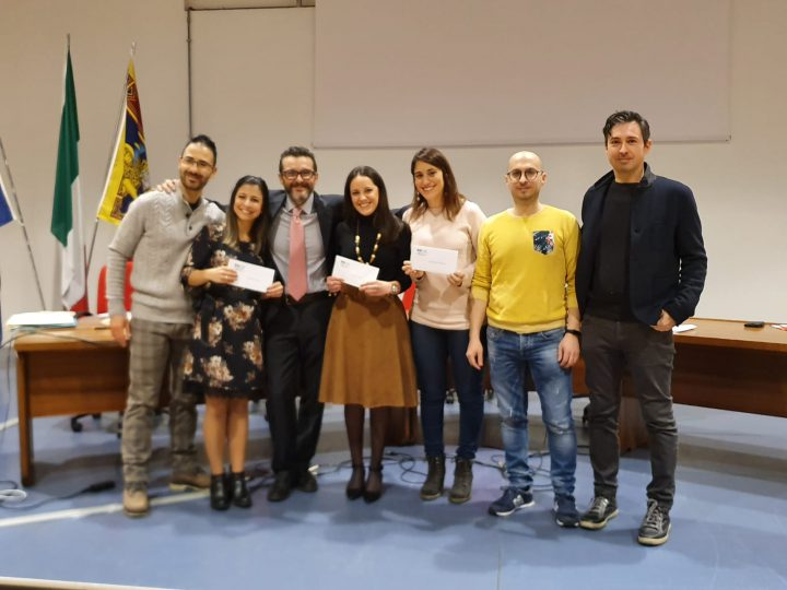 OPI Rovigo congeda 2019 premiando migliori Tesi e celebrando i nuovi Infermieri della provincia.