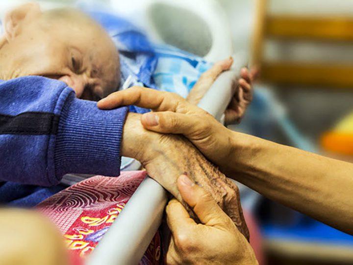"""La lettera di un Paziente: """"Infermiera grazie per quello che hai fatto per me"""". E poi muore."""