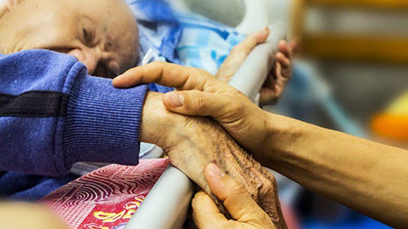 L'infermiere dell'Hospice, un professionista in continua evoluzione, ma a rischio Burnout.