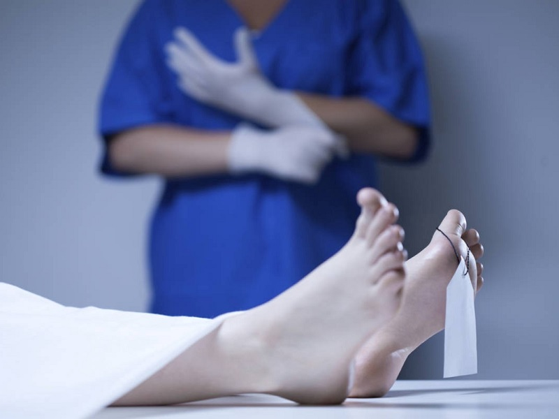 Cinque domande ad un medico legale sull'autopsia.