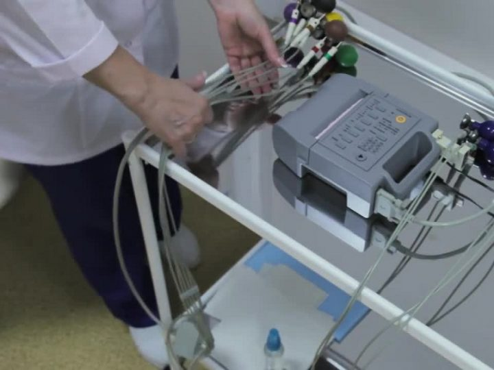 Cardiologie Aperte. Elettrocardiogramma gratuito per tutti i cittadini. Iniziativa nel Modenese.