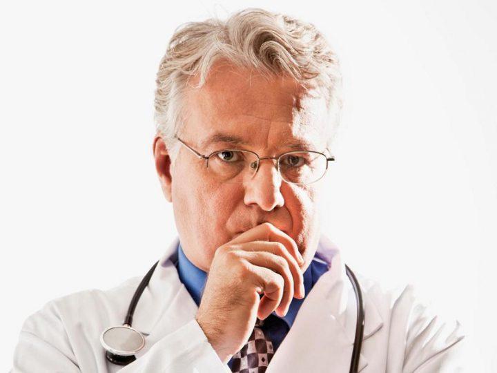 Medico: paziente registra con telefonino, espulso dall'ambulatorio!