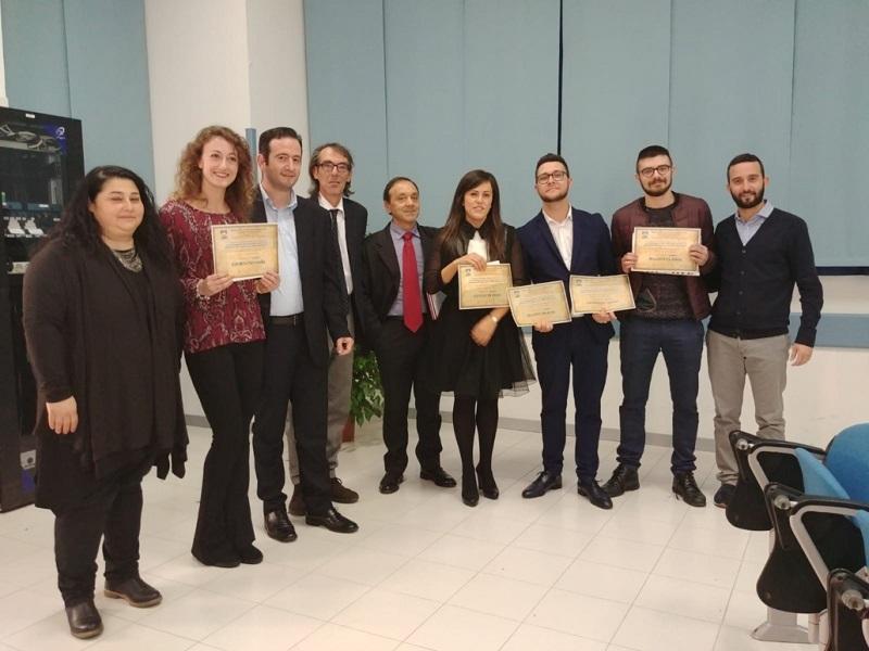 Tesi Infermieri: ecco i vincitori del Premio OPI Lecce!