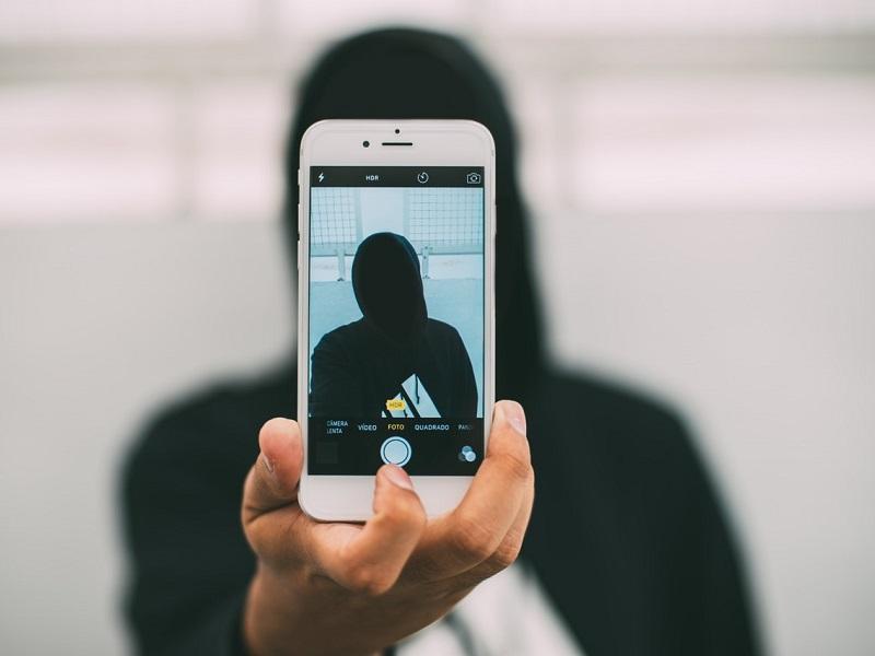 OSS: paziente stalker su Instagram, ho denunciato!
