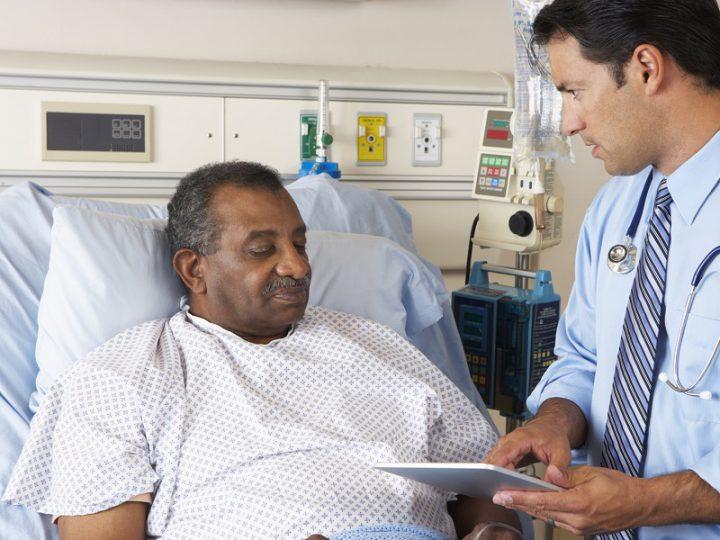 Infermiere: Paziente mi ha filmato e denunciato per una flebite!