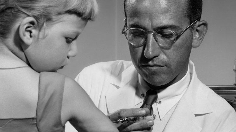 Poliomelite da Salk e Sabin sino all'eradicazione