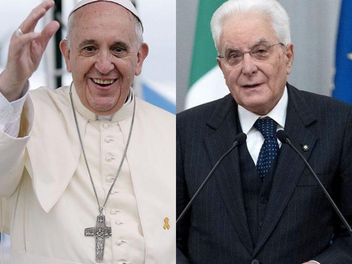Anno Internazionale Infermieri e Ostetriche/i: CNAI e altri sodalizi scrivono a Papa Francesco e al Presidente Mattarella.