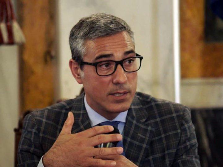 """Infermieri accolti all'OPI di Genova: """"siete professionisti straordinari e garantite quotidianamente le cure""""."""