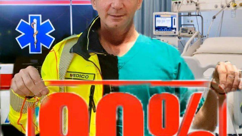 Ristori (Medico): Infermieri ben preparati fanno la differenza in PS e nel Servizio 118.