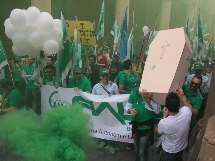 FIALS vuole paralizzare la sanità bolognese: sciopero e manifestazione pubblica.