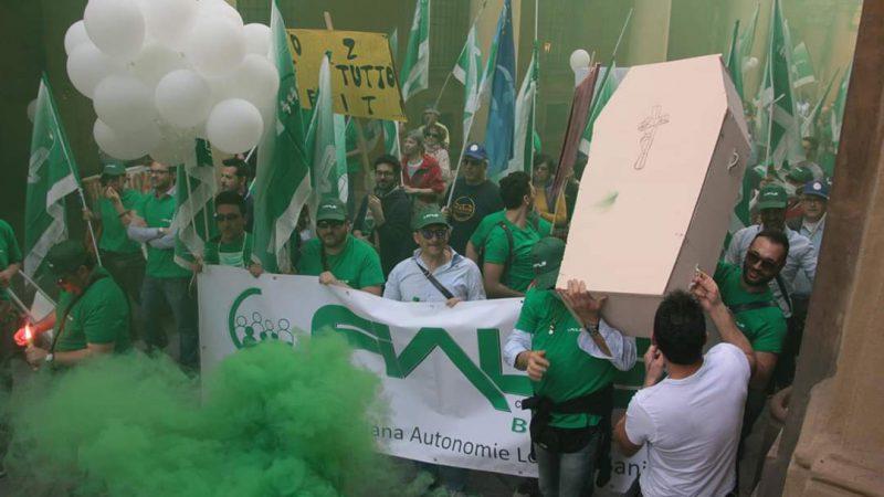 Sciopero Infermieri, Ostetriche, OSS e Professioni Sanitarie a Bologna: la FIALS paralizza interi reparti.
