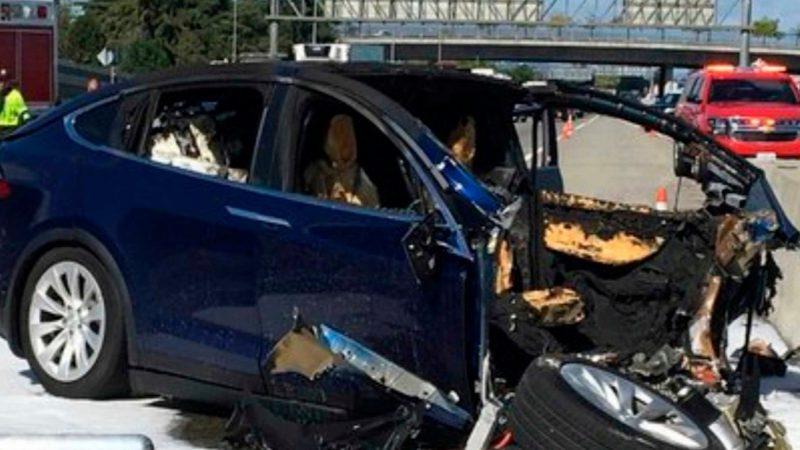 Il rischio nell'assistenza extraospedaliera in incidenti che coinvolgono auto elettriche.