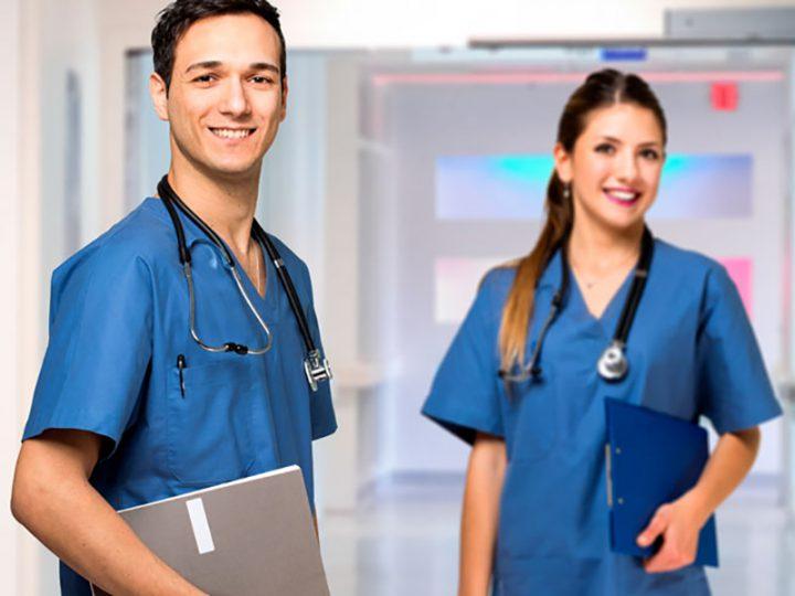 Infermieri spina dorsale del Sistema Sanitario in Italia e nel Mondo. Il 2020 sarà l'anno della consapevolezza.