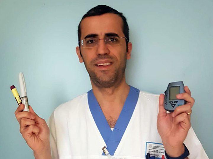 Diabete e cancro: patologie ormai comuni. Parla un Infermiere esperto, Marco Alfredo Arcidiacono.