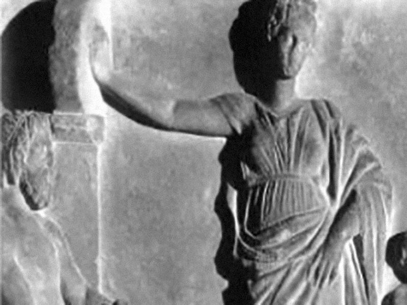 Il mito di Cura.
