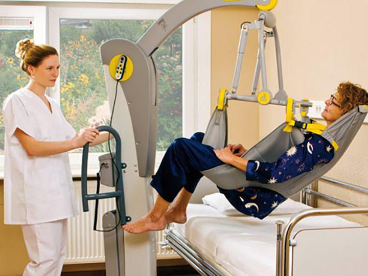 Competenze dell'OSS nella mobilizzazione del Paziente.
