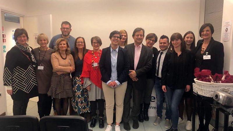 Premio Tesi OPI Treviso: ecco chi ha vinto. Un plauso alle neo colleghe Marcon, Puggia e Fanti.