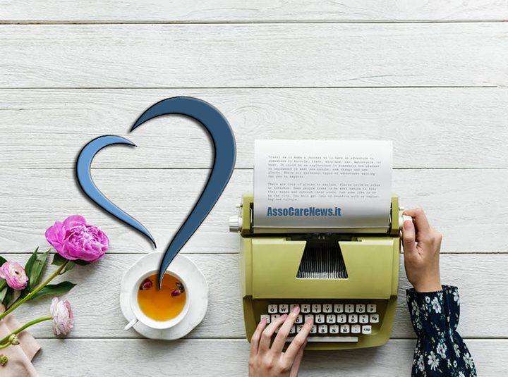 Medici, Infermieri, Ostetriche, Oss, Professioni Sanitarie, Pazienti: le vostre storie nei nostri racconti.