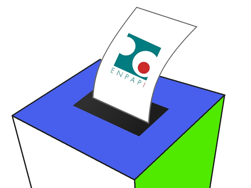 Elezioni ENPAPI: quando e come si vota?