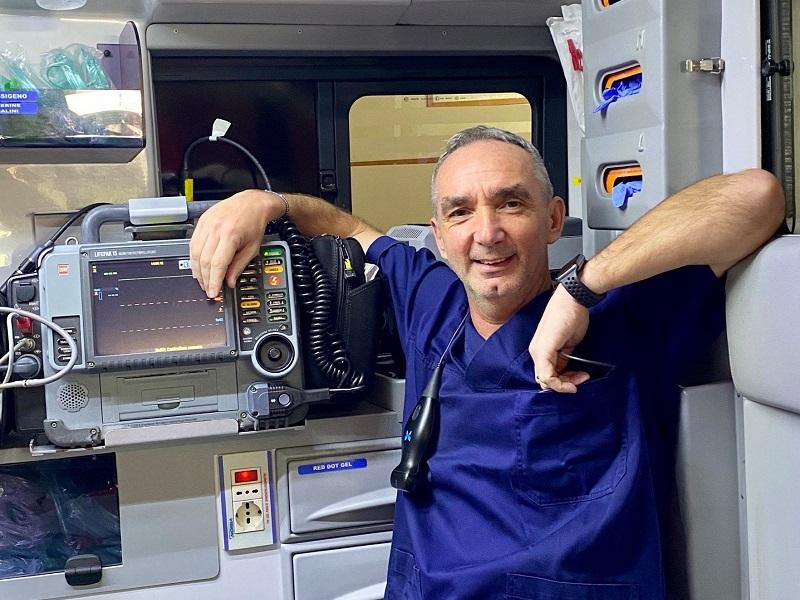 Ristori: Sistema Emergenza Urgenza, serve una buona riforma! Parola di medico!