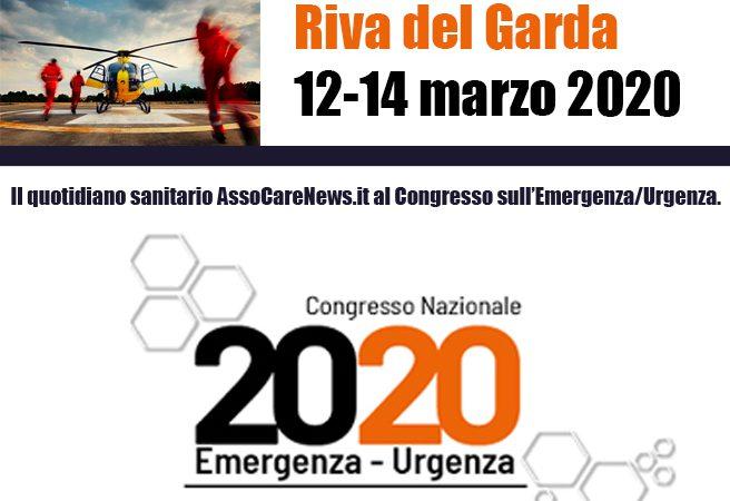 Emergenza Coronavirus: Congresso Emergenza-Urgenza rinviato ad ottobre.