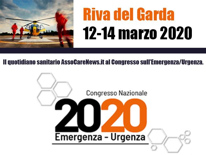Congresso Nazionale Emergenza – Urgenza 2020