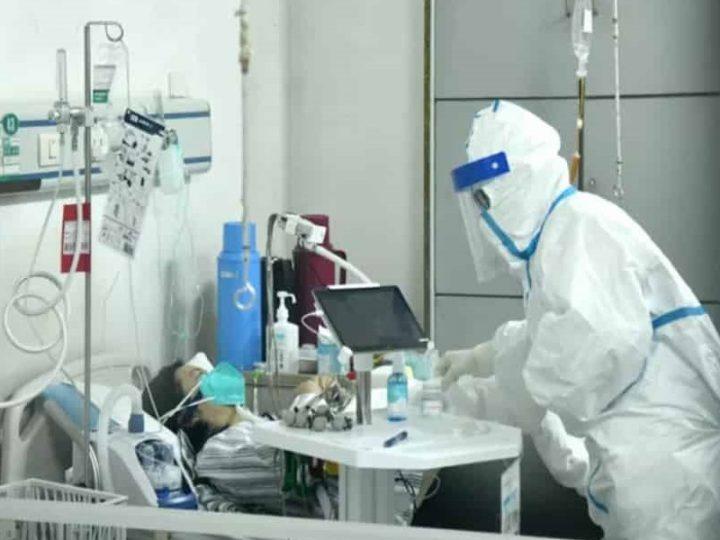 Coronavirus: Infermieri professionisti esemplari, ma il Governo li doti di dispositivi di protezione idonei.