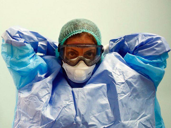 """Infermiera veneta: """"ma quale paura del Coronavirus, è una semplice influenza, qui siamo alla follia""""."""