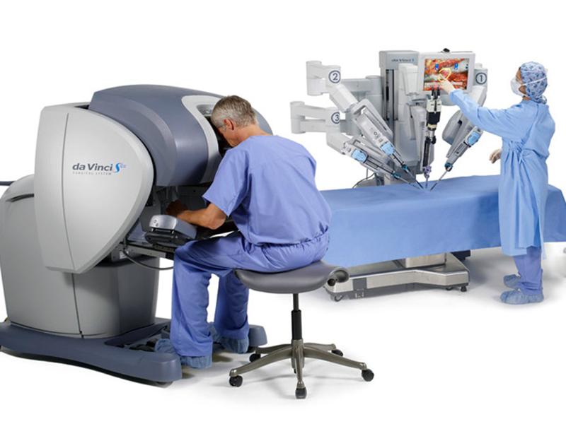 post operatorio.prostata da vinci