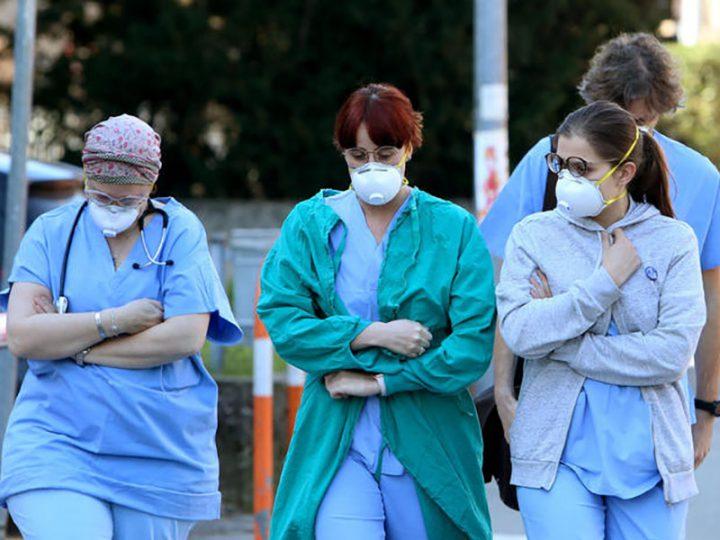 Coronavirus: 78 infetti, due morti. E' panico nel Nord Italia.