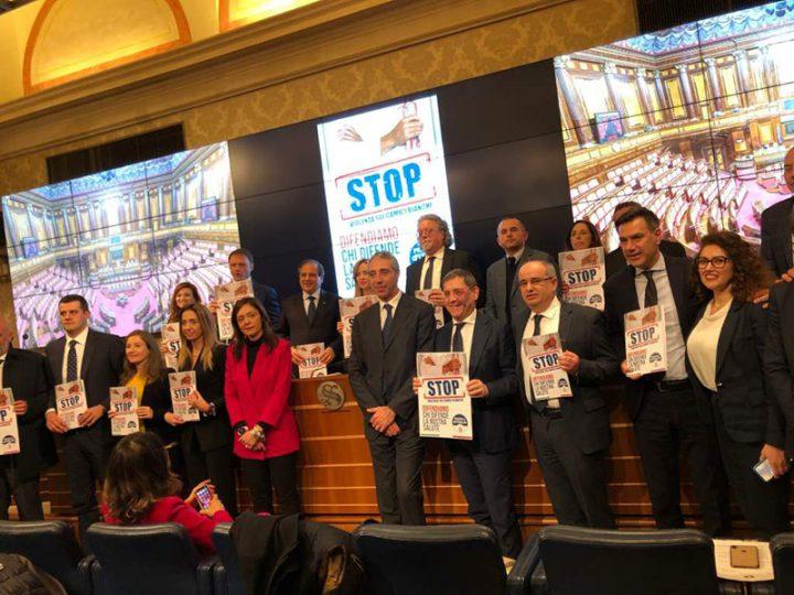 No alla violenza contro Medici e Infermieri: ora FNOMCeO e FNOPI chiedono alla Politica di fare sul serio.