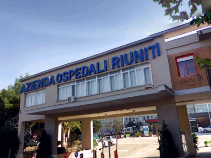 Terremoto nella sanità pubblica foggiana per presunte gare d'appalto truccate.