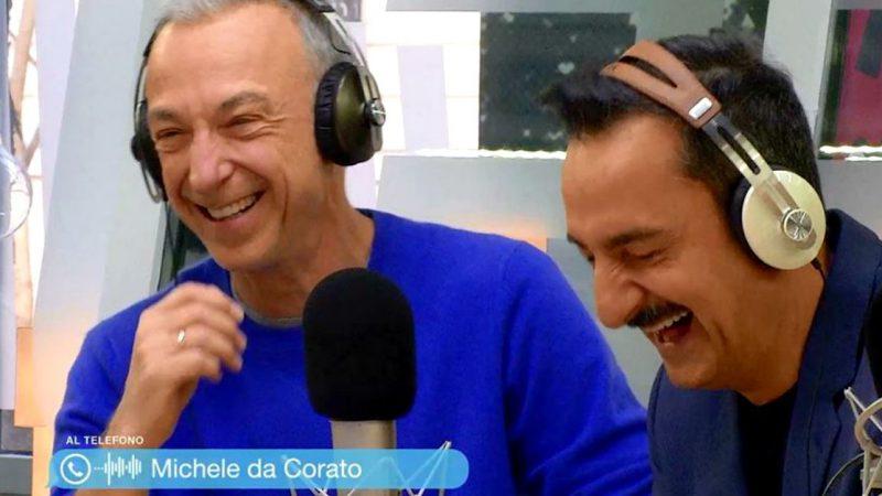 Coronavirus. Il messaggio vocale di Michele da Corato fa il giro del web e finisce a Radio DeeJay. Come un Cittadino immagina l'emergenza.