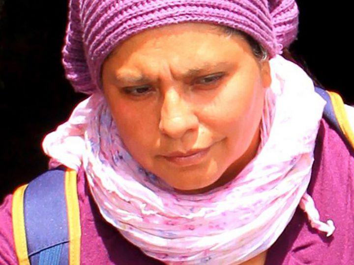 Rosario Hydee Padilla Perez: la OSS-sciamana che cura la depressione con l'energia Inca.