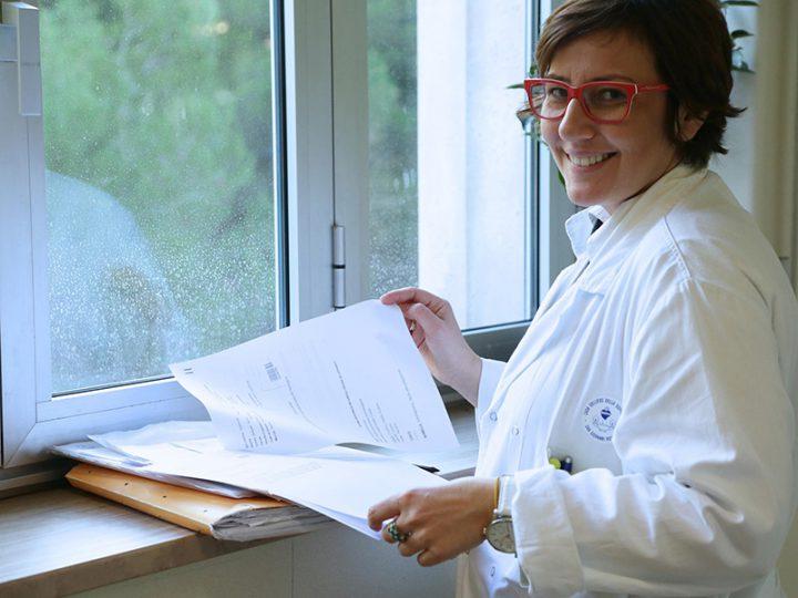Tiziana Latiano nuova coordinatrice AIOM per la Puglia.